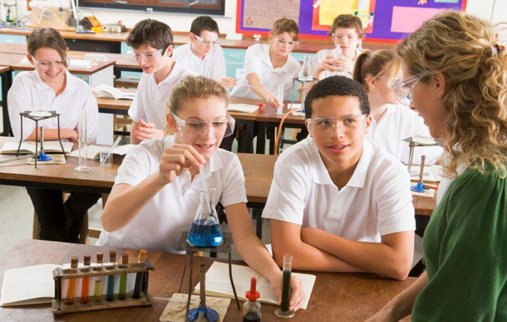 5 ways to get better grades in school