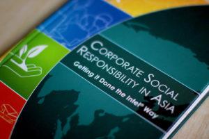 Asia For Educators for social responsibility