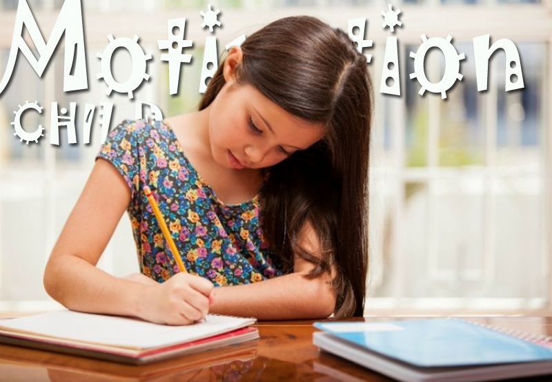 Getting Your Child Motivated for A Better Education