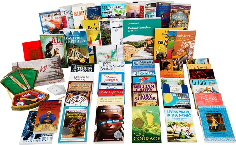 Facts on Christian Homeschool Curriculum