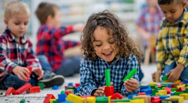 Rainy Day Activities for Preschool Aged Children