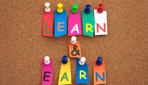 Earning Whilst You Learn