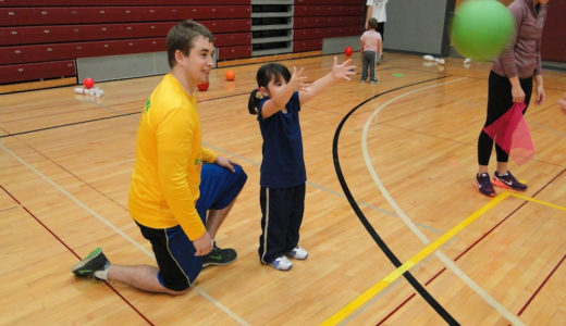 Physical Education Teachers Can Help Students With Dyslexia Through Sport