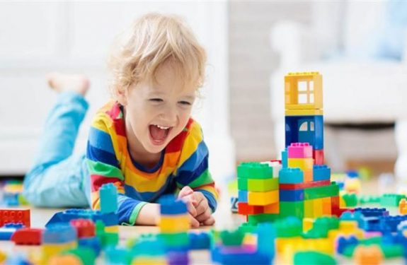 Ideal Child Educational Toys for 2020 - Little ones Understand Though They Play