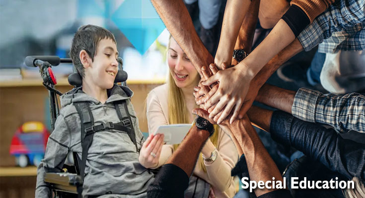 Special Education and the Value of Collaboration