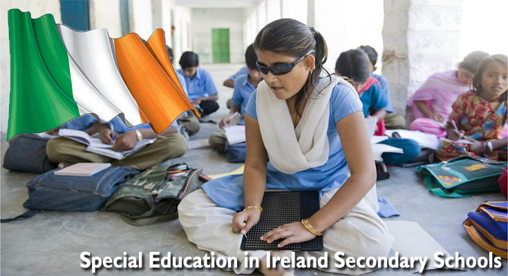 Special Education in Ireland Secondary Schools