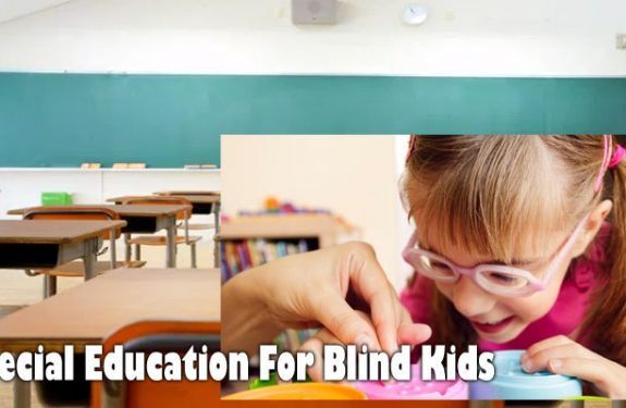 Top-quality Specific Education For The Deaf along with the Blind Kids