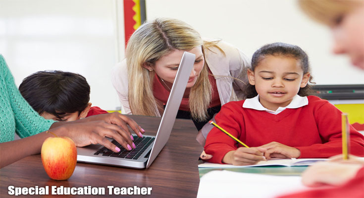 10 Signs That You'd Make an excellent Special Education Teacher