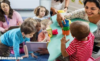 Education Jobs - Tips on how to Grow to be a Special Education Teacher