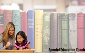 Develop into a Special Education Teacher